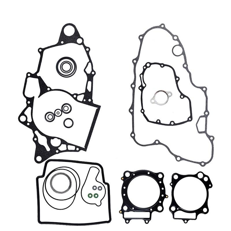 Tusk Complete Engine Oil Seal Kit Honda TRX450R TRX450ER 450R 450ER 2006-2014