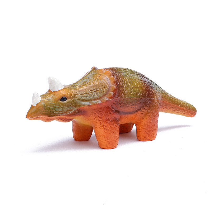 Squishy Slow Rising Cute Dinosaur Creamy Scent for Kids Party Antistress Toys Stress img5