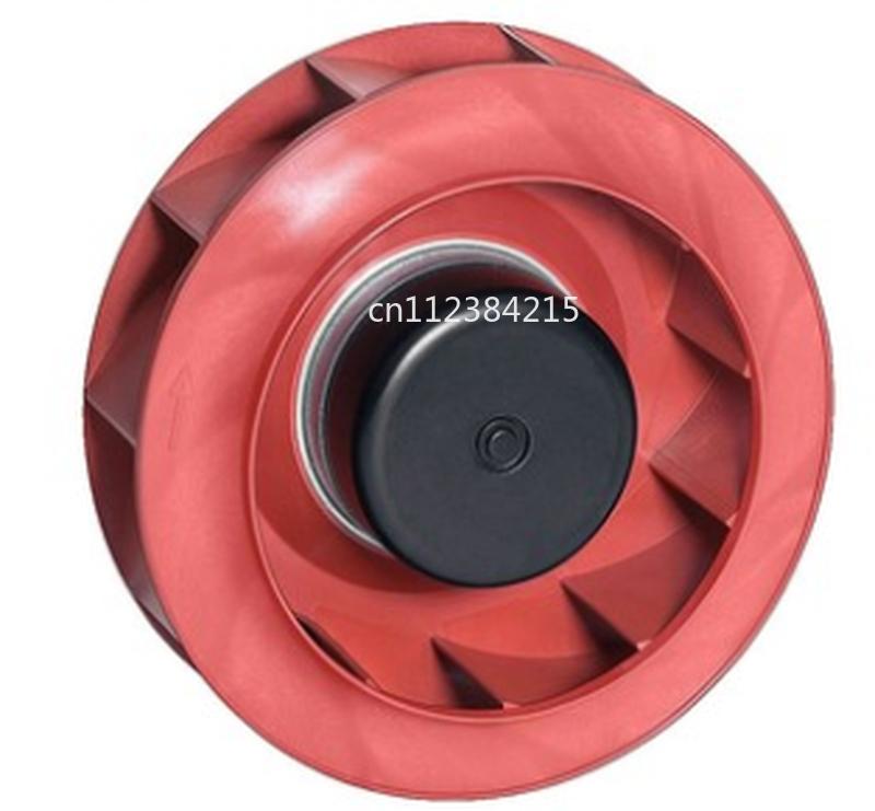 Free Shipping R1G220-AB73-52 DC 48V 220x220x55mm Server Cooler Fan