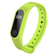 M2 Smart Wristband OLED Display Smartband Waterproof Fitness Tracker Bracelet Pedometer Bluetooth Sleep Monitor
