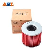 AHL 133 Xe Máy Phần Dầu Lưới Lọc Dành Cho Xe Suzuki GS1000 650 500 850 700 450 GR650 GS 1000GL GS 1000S GR 650R