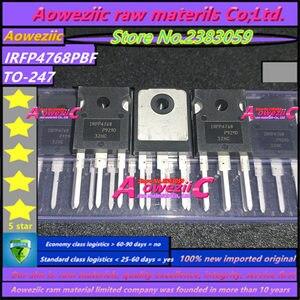 Image 2 - Aoweziic 2019 + 100% nuovo originale importato IRFP4768PBF IRFP4768 TO247 TO247 MOS tubo effetto di campo transistor 93A 250V