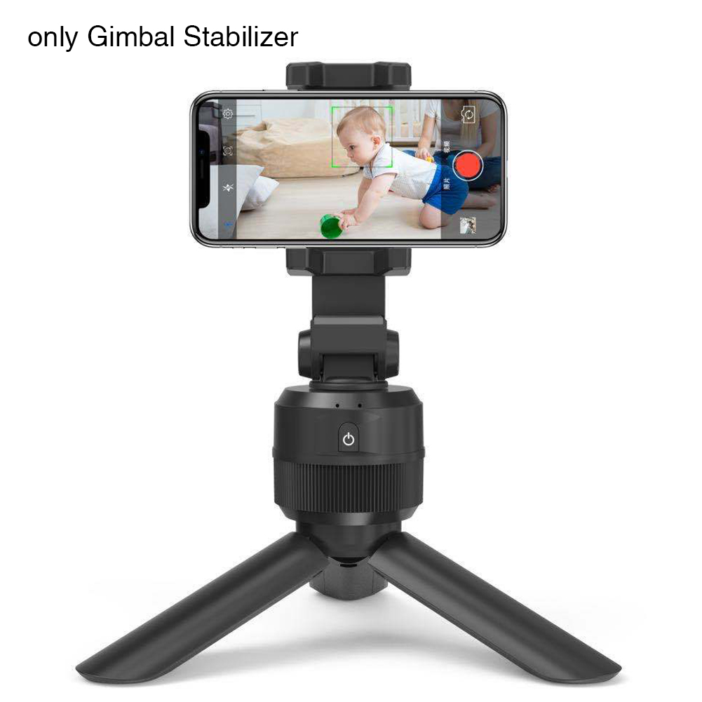 Portable 360 degree Gimbal Stabilizer  4