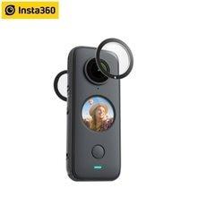Protetores de lente para insta360 um acessório original x2