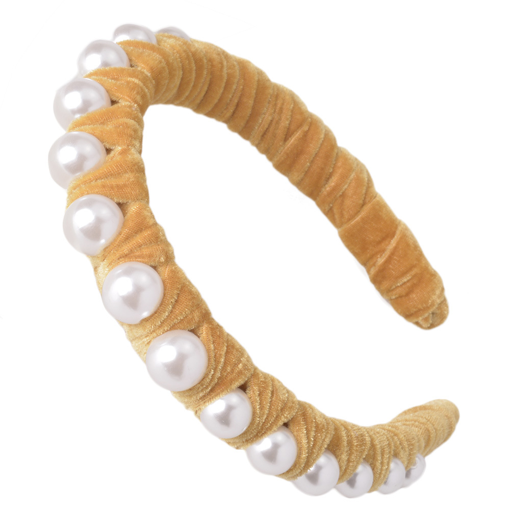 headbands ferramentas de estilo cabelo acessório ha1204
