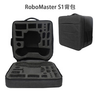 Accessories Shockproof Waterproof Handheld Portable Travel Carrying Protective Storage Case Zipper Drone For DJI RoboMaster S1