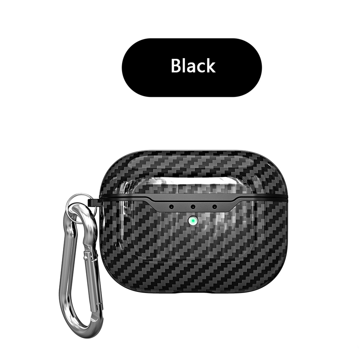 Carbon Fiber Case for AirPods Pro 63