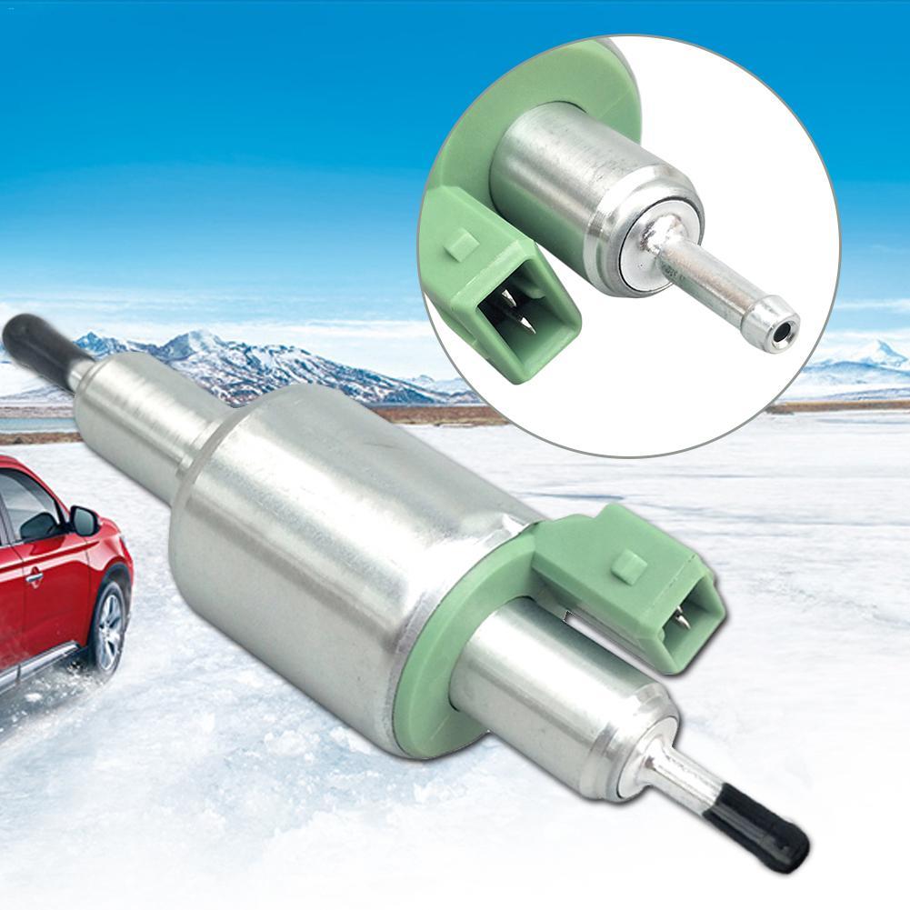 Yeni 12 V/24 V için 2KW To 6KW Webasto Eberspacher isıtıcılar için kamyon için yağ yakıt pompası hava park ısıtıcısı darbe ölçme pompası