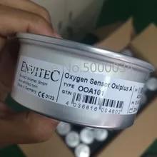 H● OOA101-1 ENVITEC Oxygen Cell SENSOR Detector