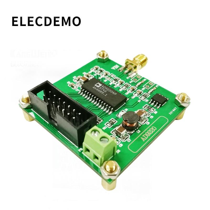 Data Acquisition Module AD9220 Module High Speed Digital-to-analog Converter 12-bit ADC Module 10MSPS Sampling Rate