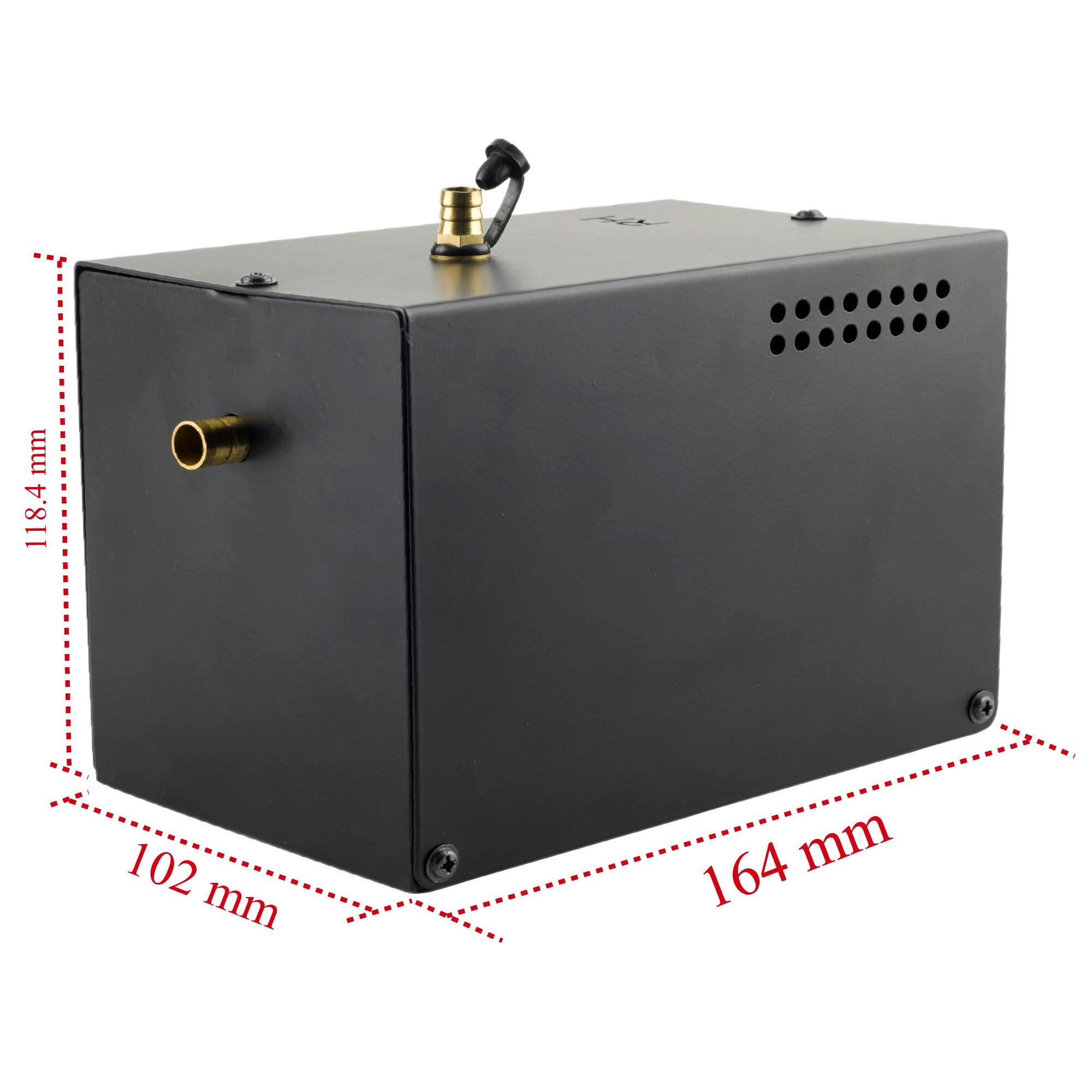 Rauch Tester für Auto Lkw Rohr Systeme Leck Detektor Diagnose werkzeug Rauch generator Vakuum Leck Erkennung Maschine