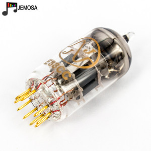 Image 5 - سلوفاكيا JJ E88CC فراغ أنبوب الذهب دبابيس استبدال ECC88 6922 6DJ8 6N11 أنبوب الكترون لتقوم بها بنفسك HIFI الصوت فراغ مُضخّم صوت