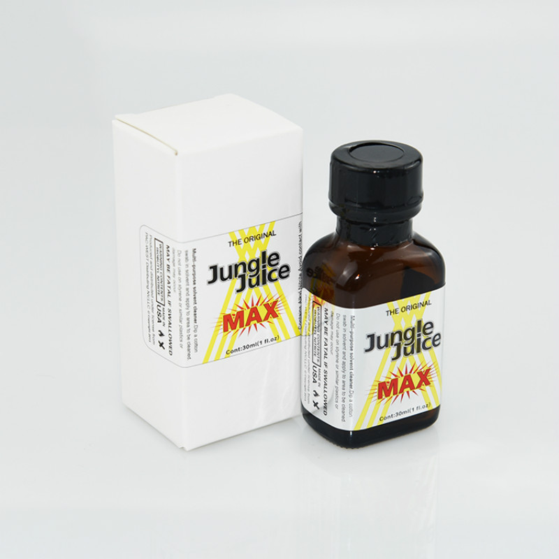 30ml Rush Delay Spray Stronger Jackass For Men Liquid Long-lasting Gay Sex Toys Couples Enhancer Orgasms(jungle Juice  Max)