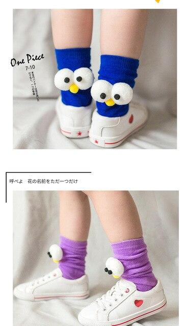 Купить гольфы детские до колен носки для новорожденных девочек хлопковые картинки цена