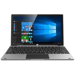 Tablet PC Laptop DDR4 Jumper Ezpad Windows 10 1080P Pro 2-In-1 128GB with Keyboard N3450/quad-Core
