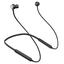 Bluedio TN sports Bluetooth headset active noise reduction wireless running headphones hanging neck music