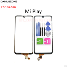 Touch Screen For Xiaomi Mi Play Touchscreen LCD Display Glass Digitizer