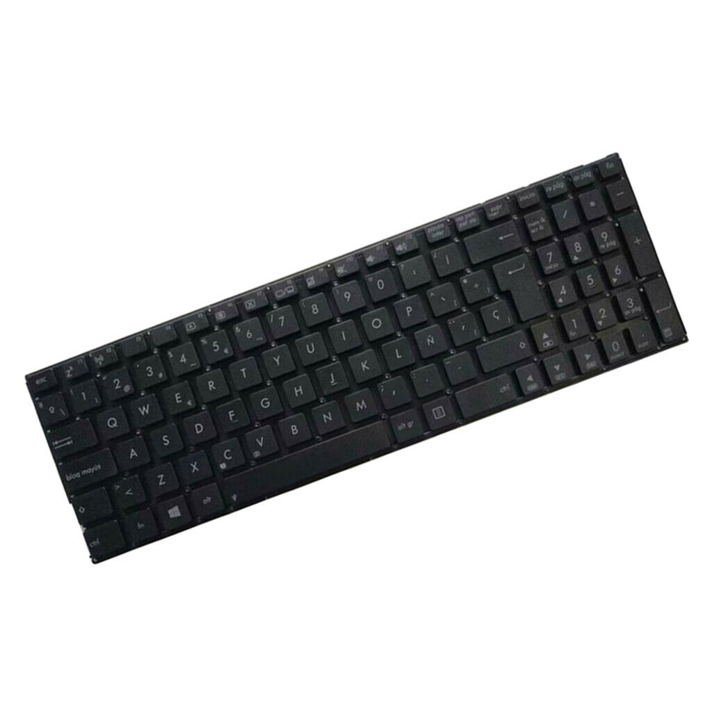 Spanish Keyboard For Asus A540L K540L X540L A540 A540U X540 K540 Laptop SP
