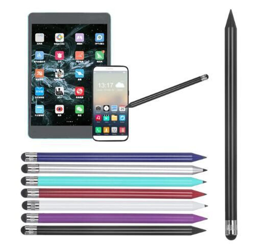 Новый универсальный стилус, планшет для рисования, умные ручки, емкостный экран, сенсорная ручка для всех смартфонов и планшетов, компьютеров