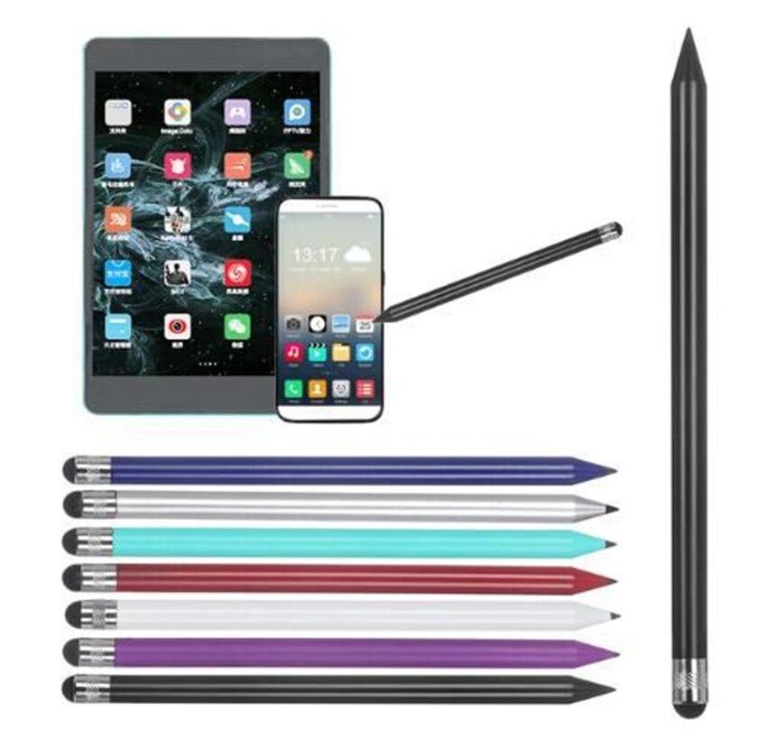 Новый универсальный стилус, планшет для рисования, умные ручки, емкостный экран, сенсорная ручка для всех смартфонов и планшетов, компьютер...