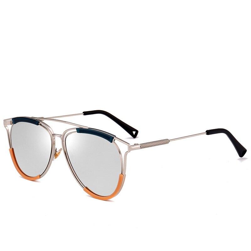 Солнцезащитные очки пилота, женские и мужские, роскошные, брендовые, дизайнерские, Овальные, солнцезащитные очки, Ретро стиль, для вождения