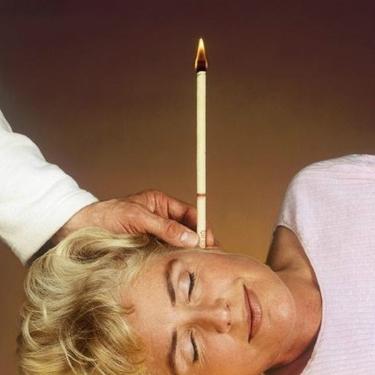40pcs Lot Ear Candles Healthy Care Ear Treatment Ear Wax Removal Cleaner Ear Coning Treatment Indiana Therapy Fragrance Candling Ear Therapy Candle Candlecandle Ear Aliexpress