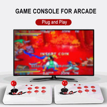 Игровая консоль для аркадных игр 4k hd беспроводная Ретро приставка
