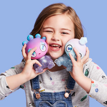 Goo Goo Galaxy Slime Fantasy Planet Extraterrestrial Baby Play HouseDIY Suit For Boy Girl For Cartoon Children Gift Pretend Toy