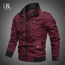 Veste à fermeture éclair pour homme, manteau de marque, décontracté, solide, à la mode, nouvelle collection printemps-automne