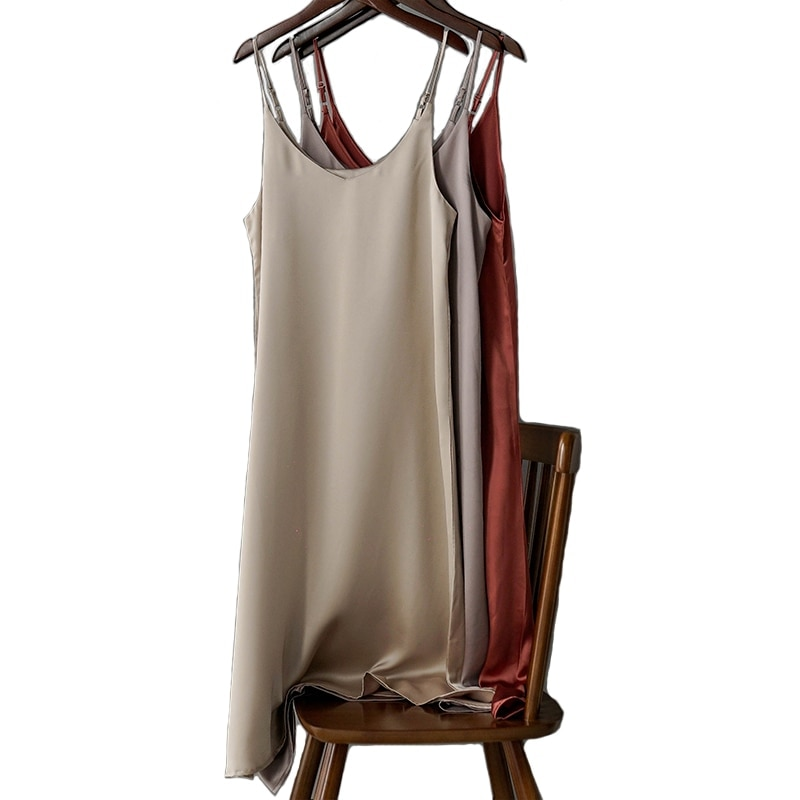 2021 Summer Woman Dress Casual Female Party Dresses Sexy Camisoles V-neck luxury Ladies Vestidos