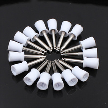 100pcs/bag Dental Polishing Cup Dental Materials Used in Tooth cleaning for Low Speed Handpiece Oral hygiene