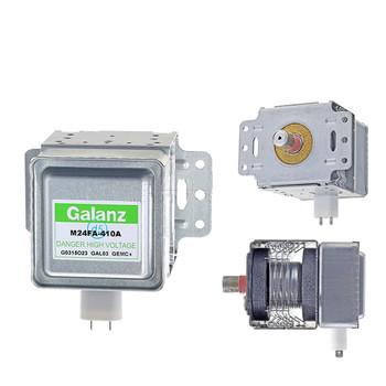 100 nowa kuchenka mikrofalowa Magnetron M24FA-410A dla Galanz akcesoria do części mikrofalowych tanie i dobre opinie Części kuchenka mikrofalowa