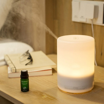 White Electric Incense Burner Portable Usb Smell Diffuser Room Fragrance Smoke Supply Decor Encensoir Home Decorations MM60XXL