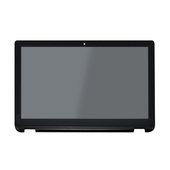 15.6'' IPS Panel Full LCD Display Touch Screen Assembly LP156WF5 SPA2 For Toshiba Satellite Radius P50W-B Series P50W-BST2N01