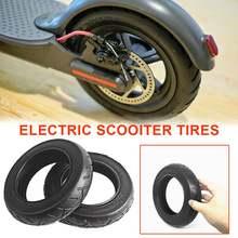 Сменная утолщенная резиновая наружная шина для электрического