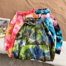 New 2019 Camo Hoodies Men Fashion Print Casual Cotton Hooded Pullover Men Hoodie Streetwear Sweatshirt Man Hip Hop Hoody