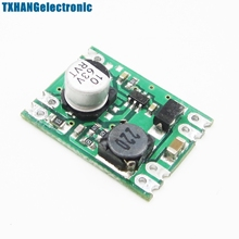 600mA DC-DC Step Down Buck Module 6-55V to 5V Fixed Output Voltage Regulator diy electronic
