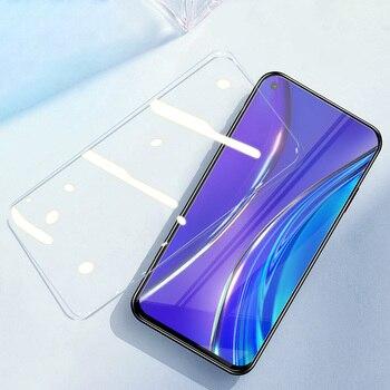 Перейти на Алиэкспресс и купить HD закаленное стекло для Sony Xperia L4 защита экрана закаленное стекло для Sony Xperia 5 Plus Защитная пленка для Sony Xperia Pro