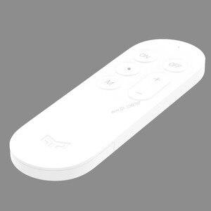 Image 3 - شاومي Yeelight جهاز التحكم عن بعد الارسال 6 أزرار ضبط ضوء ل Yeelight الذكية LED ضوء السقف مصباح