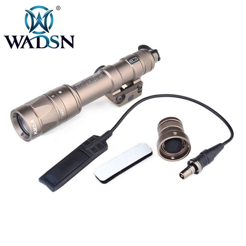 XPG-Q5 led arma m600w luz strobe versão