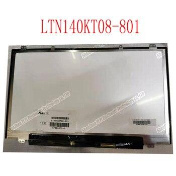 FOR Samsung NP700Z3A S03US 14 INCH Laptop LCD Screen LTN140KT08-801 LTN140KT08