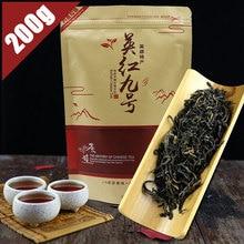 Заявил Инхун № 9 Чёрный чай знаменитый индэ, чёрный лист Чай купить красный Чай