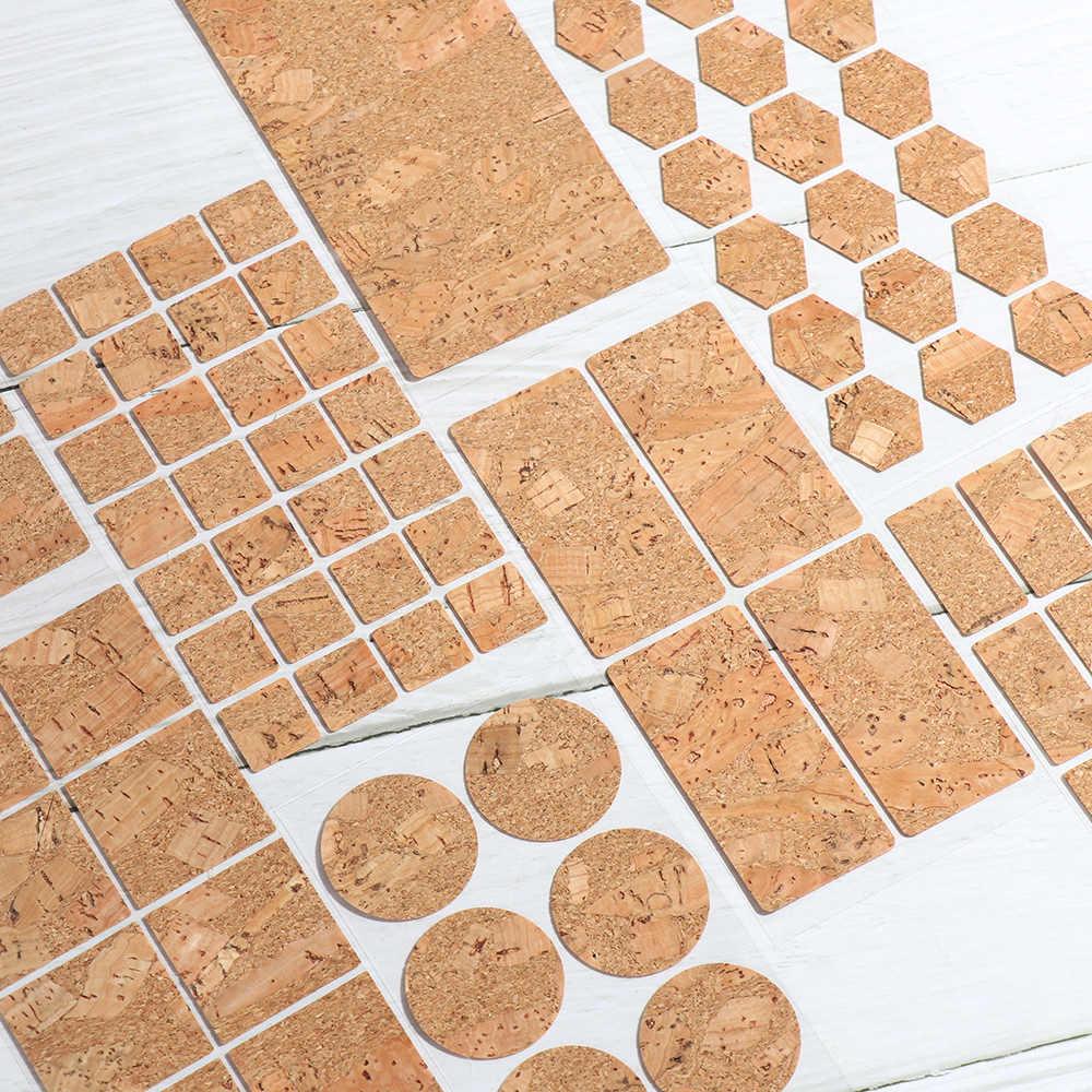 Biscuit Bags Wooden Labels Sticker Classification Label Jars Marker Bottle Tags