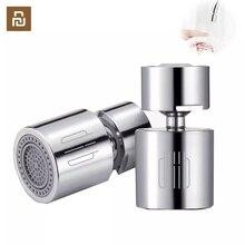 Youpin Dabai 2 โหมดประหยัดพลังงานก๊อกน้ำ Aerator TAP หัวฉีด Splash proof ก๊อกน้ำ bubbler สำหรับห้องครัวห้องน้ำ