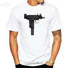 Uzi Gun New 2020 Hot Sale Super Fashion Summer Casual Man Good Quality Cheap T Shirts Online