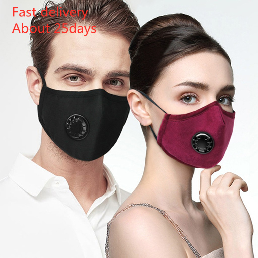 Mask Mascara Reusable Dustproof Mask,dust Mask Pm2.5 Windproof Foggy Haze Pollution Respirator Masks