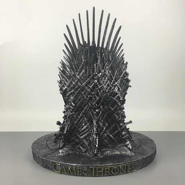 Throne Figure 3