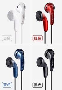 Image 5 - Vido Oordopjes In Ear Oortelefoon Oordopjes Dynamische Platte Kop Stekker Oordopjes Bas Hifi Oordopjes Oordopjes Oortelefoon Headset MX500 Voor Vido pad