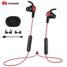 Huawei honra original bluetooth esportes am61 fone de ouvido sem fio am61 correndo xsport fone de ouvido in-ear adequado para vivo xiaomi oppo