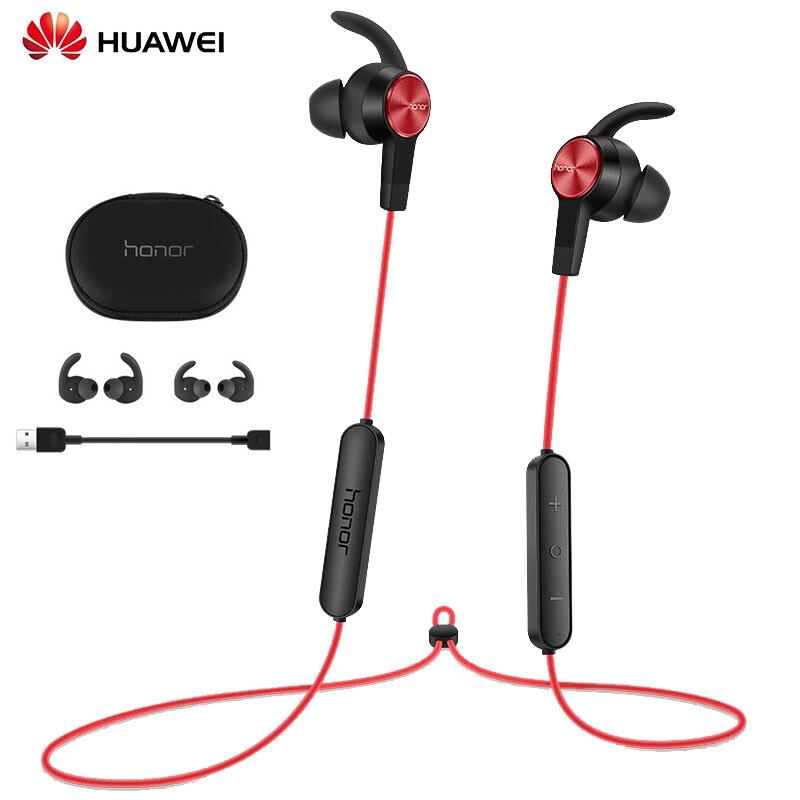Huawei honor original bluetooth esportes am61 fone de ouvido sem fio am61 correndo xsport fone de ouvido no ouvido adequado para vivo xiaomi oppo